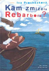 Rhubarb, Where Are You? (2004)
