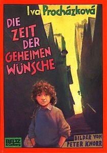 Die Zeit der geheimen Wünsche (1988)