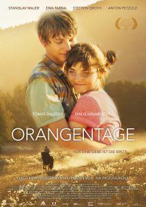 Orangentage (2019)