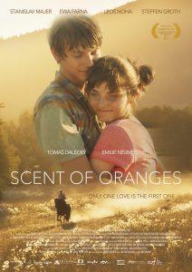 Scent of Oranges (2019)