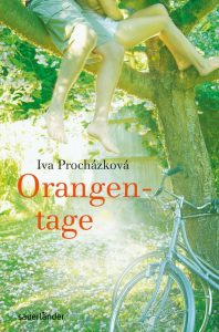 Orangentage (2012)