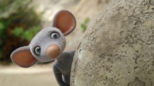 Auch Mäuse kommen in den Himmel (2020)