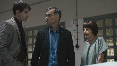 Vraždy v kruhu (2014)