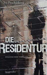 Die Residentur (2020)